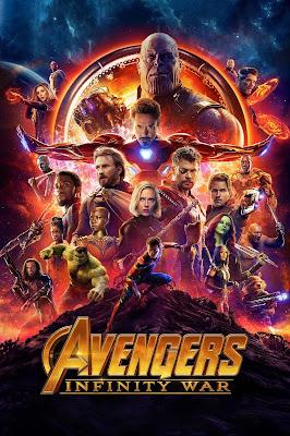 Avengers: Infinity War [2018] [NTSC/DVDR- Custom HD] Ingles, Español Latino