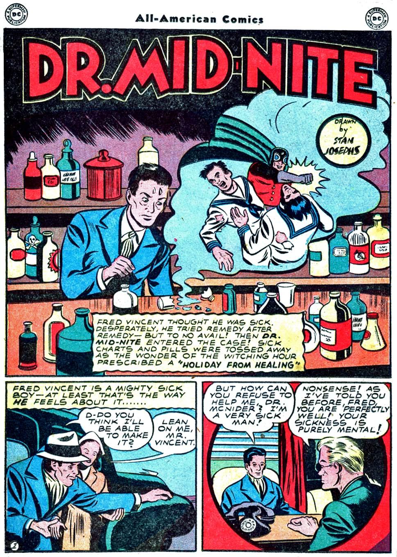 Read online All-American Comics (1939) comic -  Issue #78 - 24