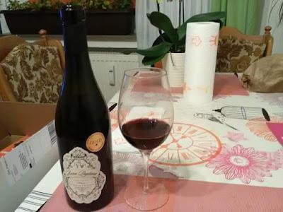 Rocca Pagliara , #appassimento, #rosso, #igt #puglia, #Italia, 14,5 grados, #Cadorna,