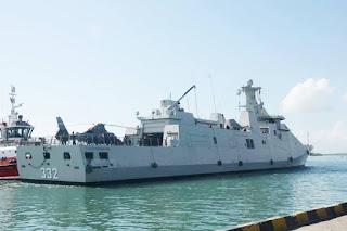 Kapal Perang TNI AL Kapal Perang TNI AL