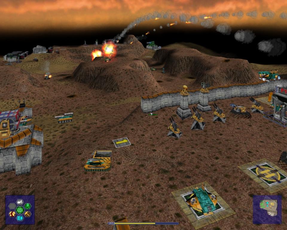 Strategiespiele 2000