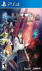 tokyo xanadu ex 508119.6 - Tokyo Xanadu eX Plus PS4-DUPLEX