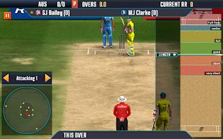 ICC Pro Cricket 2015 MOD v1.0.107 Apk + Data OBB (Unlimited Gold/Silver/VIP Unlocked) Terbaru 2016 3