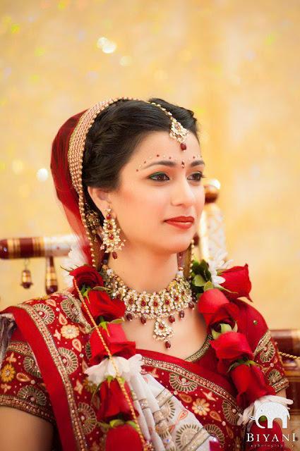 Keya Seth Bridal Makeup Styles At Life