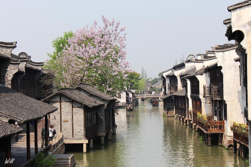 [中國] 江南水鄉.烏鎮 | 烏鎮 - D57travel | 帶我去旅行