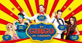 EL CIRCO de Cabaret Bogota