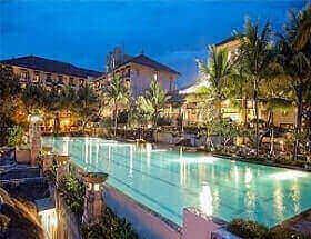Mason Pine Hotel bintang 4 di Bandung Barat