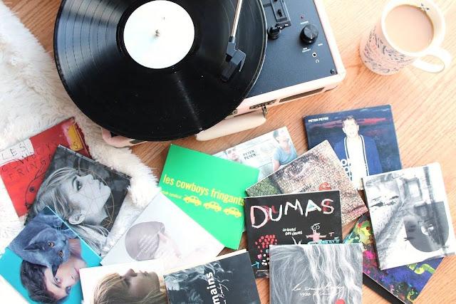5 incontournables de la musique québécoise