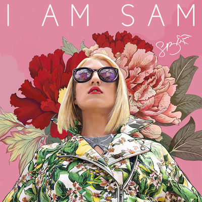 Sam Bruno - I Am Sam, Pt. 1 (EP) - Album Download, Itunes Cover, Official Cover, Album CD Cover Art, Tracklist