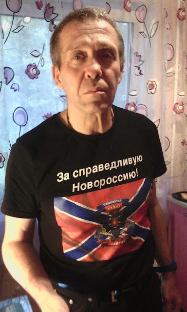 surikov6 2 мая оружие «Боцмана» вывезли на машине сотрудника Одесской облпрокуратуры?