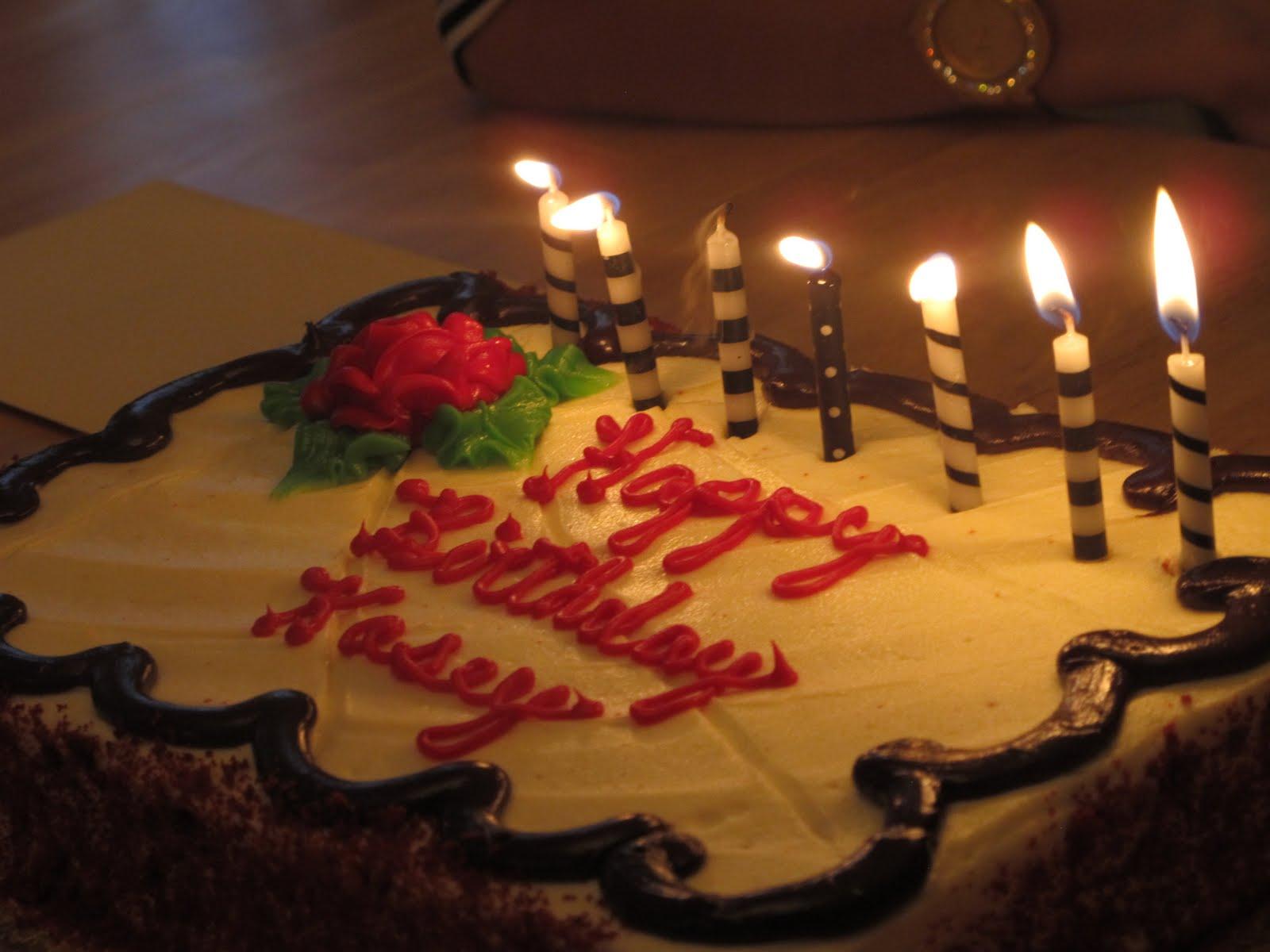 Diana S Delights Happy Birthday Kasey