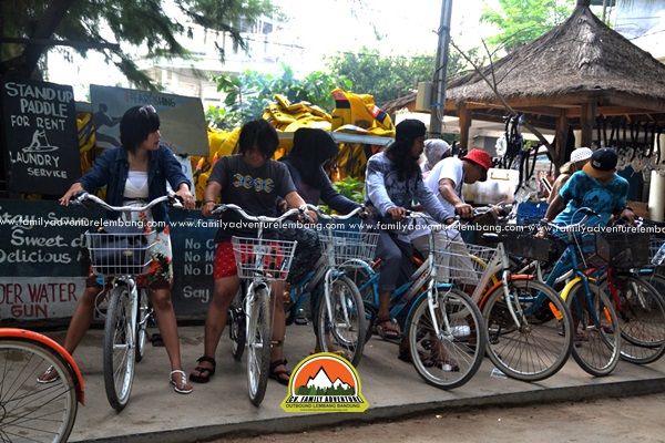 Gathering Tour Lombok Bali 4