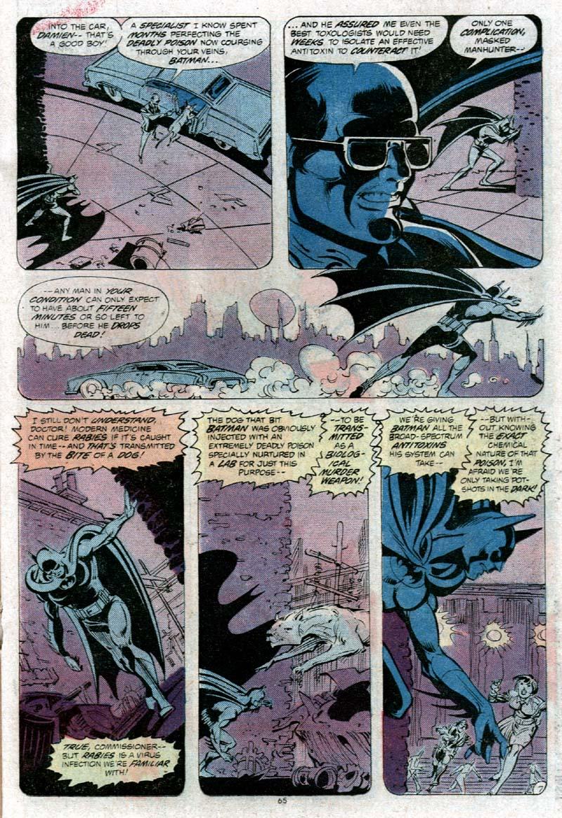 Detective Comics (1937) 500 Page 68