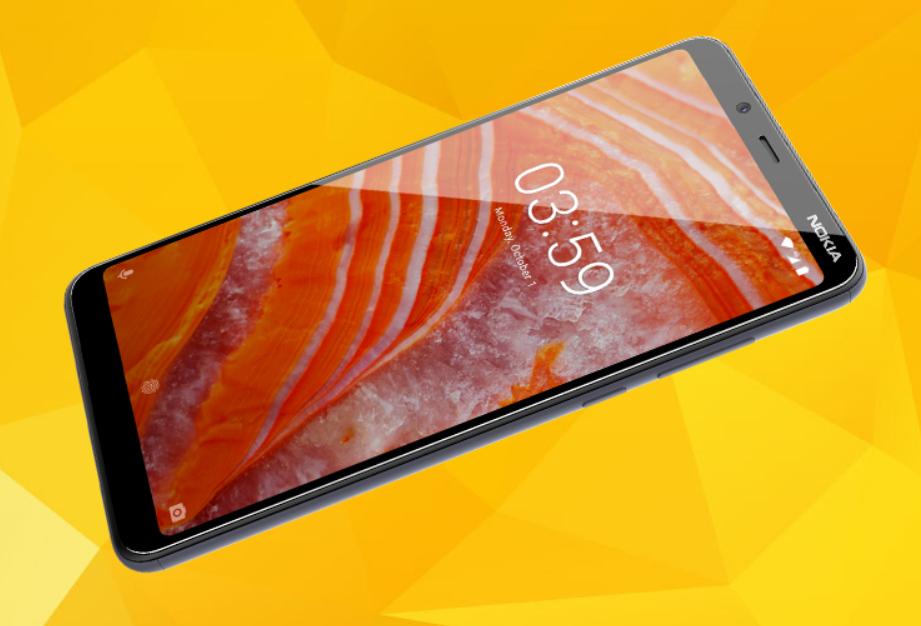 Nokia 7.1 Plus, Nokia 3.1 Plus Philippines