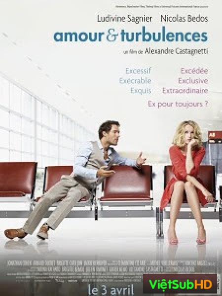 Chuyến bay tình yêu