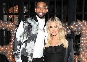 Khloe Kardashian Still Wants To Walk Down The Aisle With Tristan After Cheat Tidbits