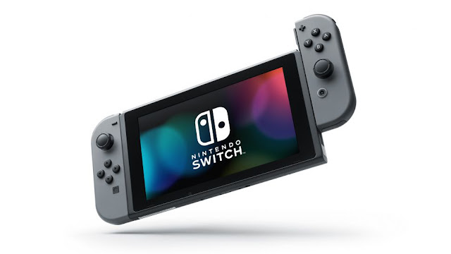 Game Nintendo Switch