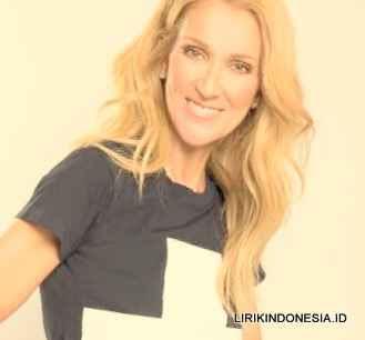 Lirik I Surrender dari Céline Dion