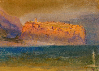 Corsica William Turner