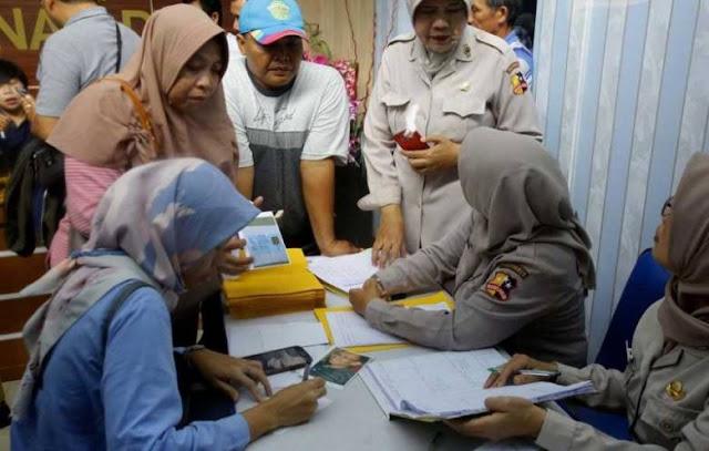 Punya Istri 5 Korban Pesawat Lion Air Saling Berebut Uang Asuransi Rp 1.3 Miliar