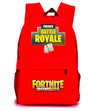 20 Fortnite Christmas Gift Ideas - rucksack