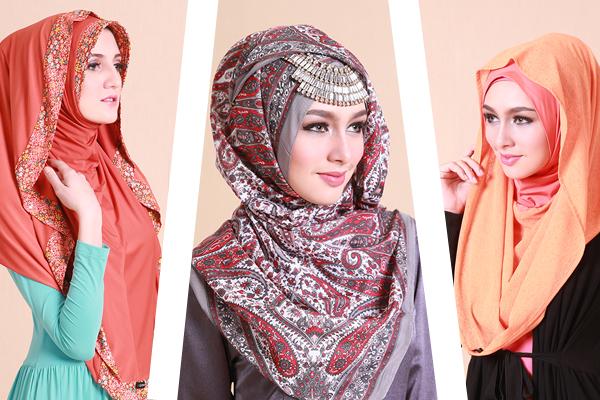 Pesona Hijab Indonesia di Hijup.com