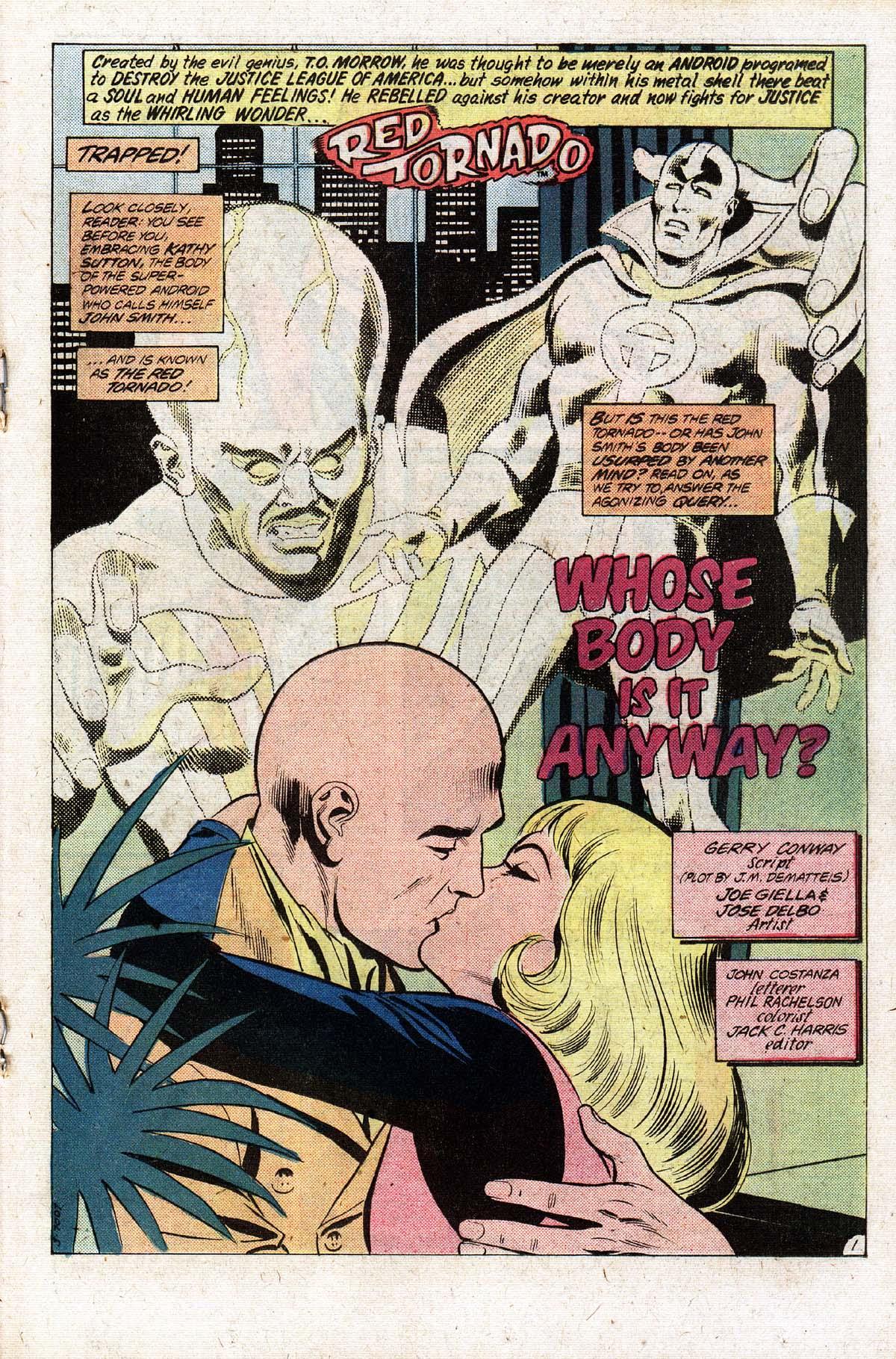 Read online World's Finest Comics comic -  Issue #268 - 27