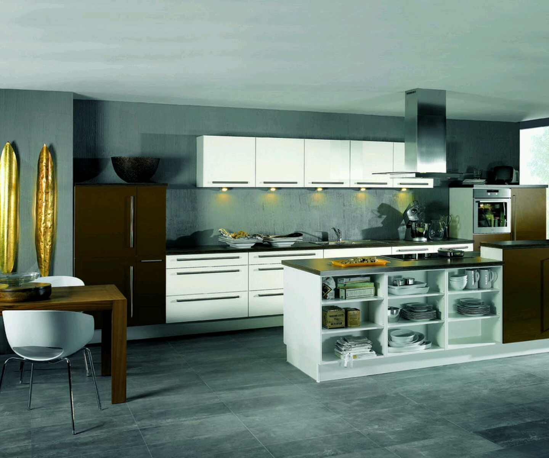New home designs latest. Modern home kitchen cabinet designs ideas.