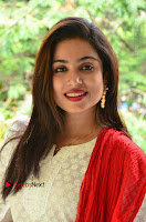 Telugu Actress Vrushali Stills in Salwar Kameez at Neelimalai Movie Pressmeet .COM 0082.JPG