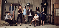 Famous In Love Cast Image (15)