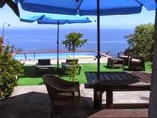 Casa Rural La Palma con piscina
