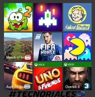 10 Juegos Gratis Para Windows 10 Parte 2