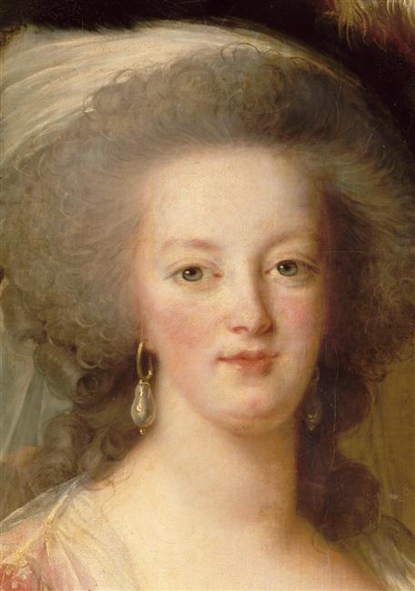 Le Hameau de la Reine: I gioielli di Maria Antonietta