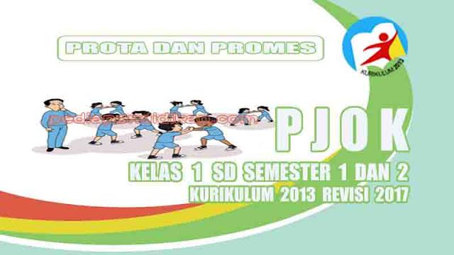 PJOK SD