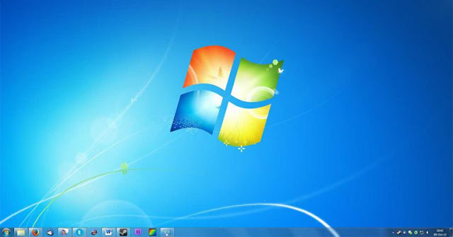 Happy News ! Microsoft supports Windows 7 three more years with security updates