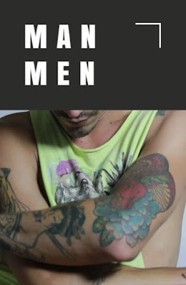 Man Men, film