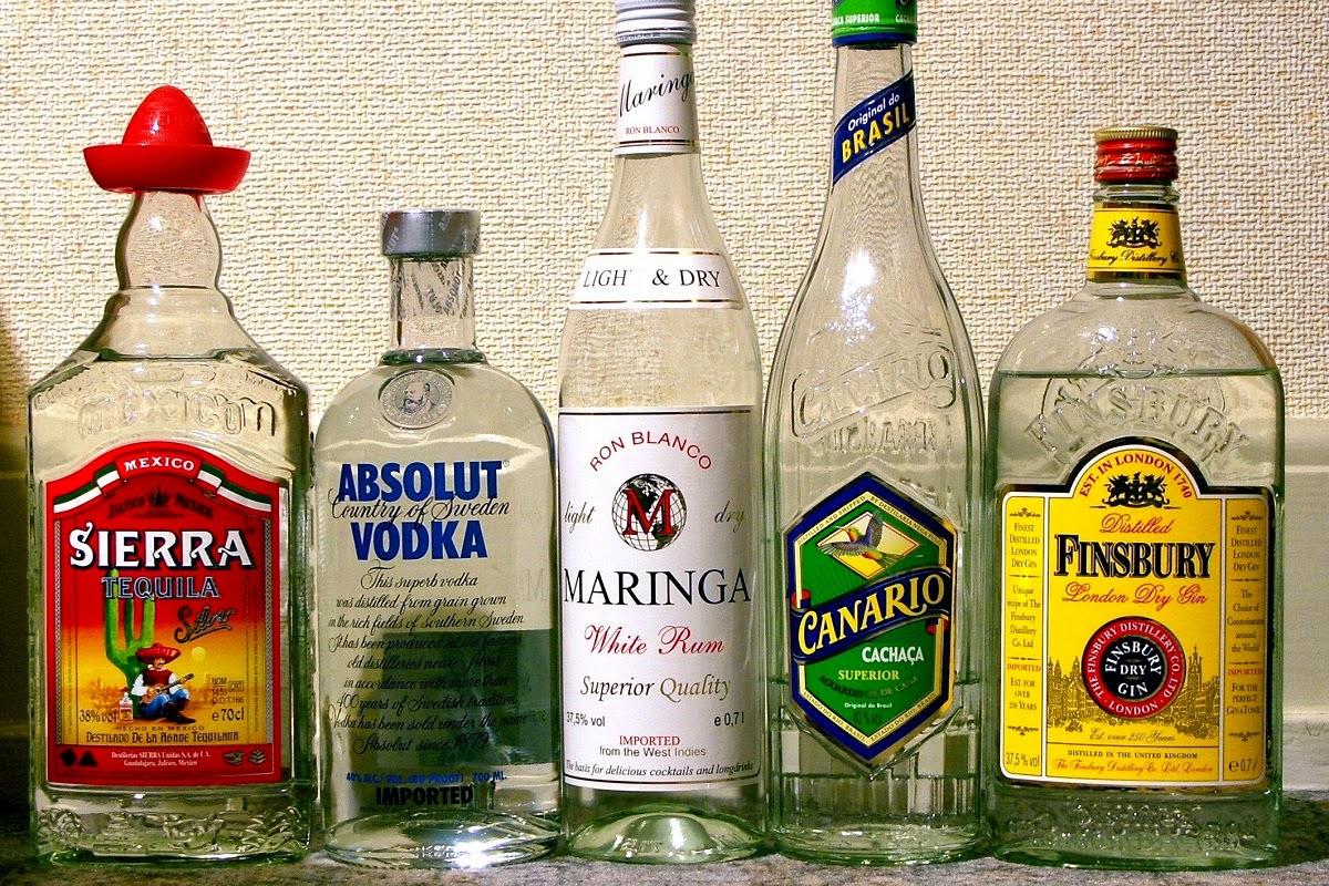 Der Postillon: Alkoholische Getränke als Medikament gegen ...