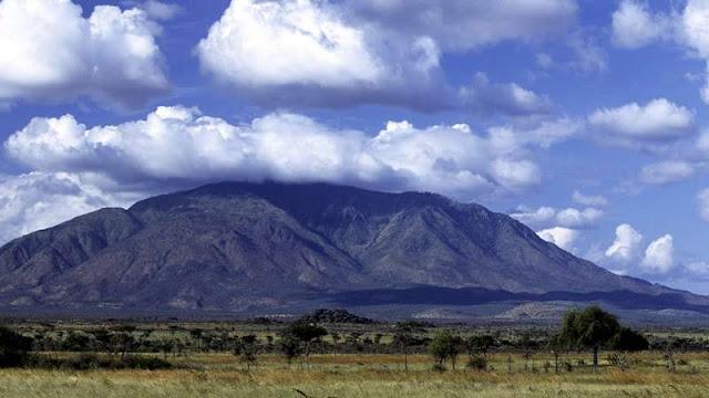 gunung elgon
