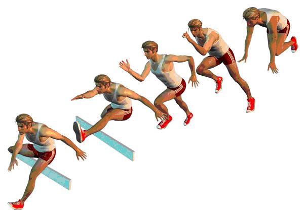 مفهوم الجري:فوائده وتصنيفاته