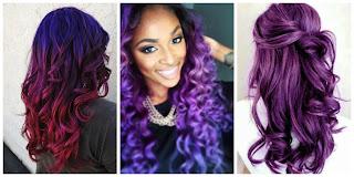 Lo mejor en Peinados y Color de Cabello para Mujer en 2016