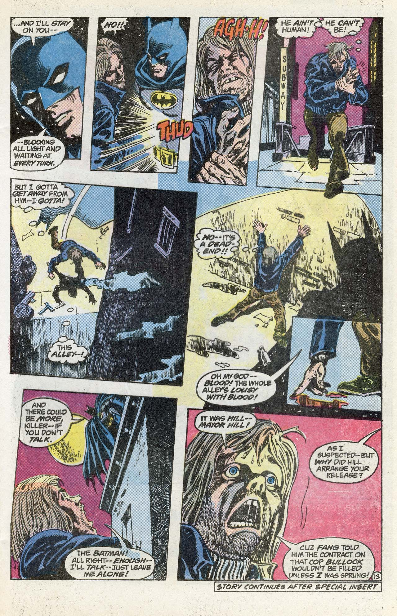 Detective Comics (1937) 544 Page 16
