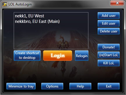 How To Re Download Lol Patch - advisorapp