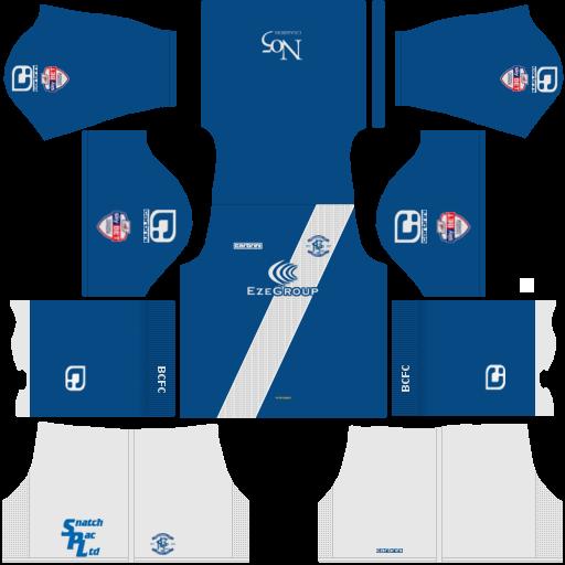 estilo novedoso lindo baratas ahorrar FTS 15 KITS: Logos de Ligas, Copas y Federaciones: Kits ...