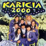 grupo karicia antologia de la cumbia