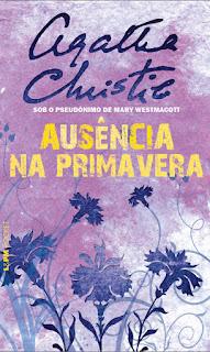 Ausência na Primavera Agatha Christie