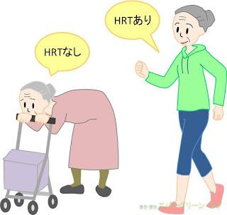 エストリオール製剤 エストロゲン HRT 関節痛 関節リウマチ 骨粗鬆症 糖尿病 高血圧 脂質異常症 脳卒中 不眠 うつ病 切迫性尿失禁 神経系の異常 頭痛 更年期障害 耐糖能異常 動脈硬化 腎不全 認知機能障害 認知症 骨折 HRT ホルモン補充療法