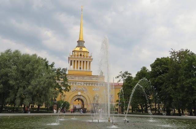São Petersburgo (Russia)