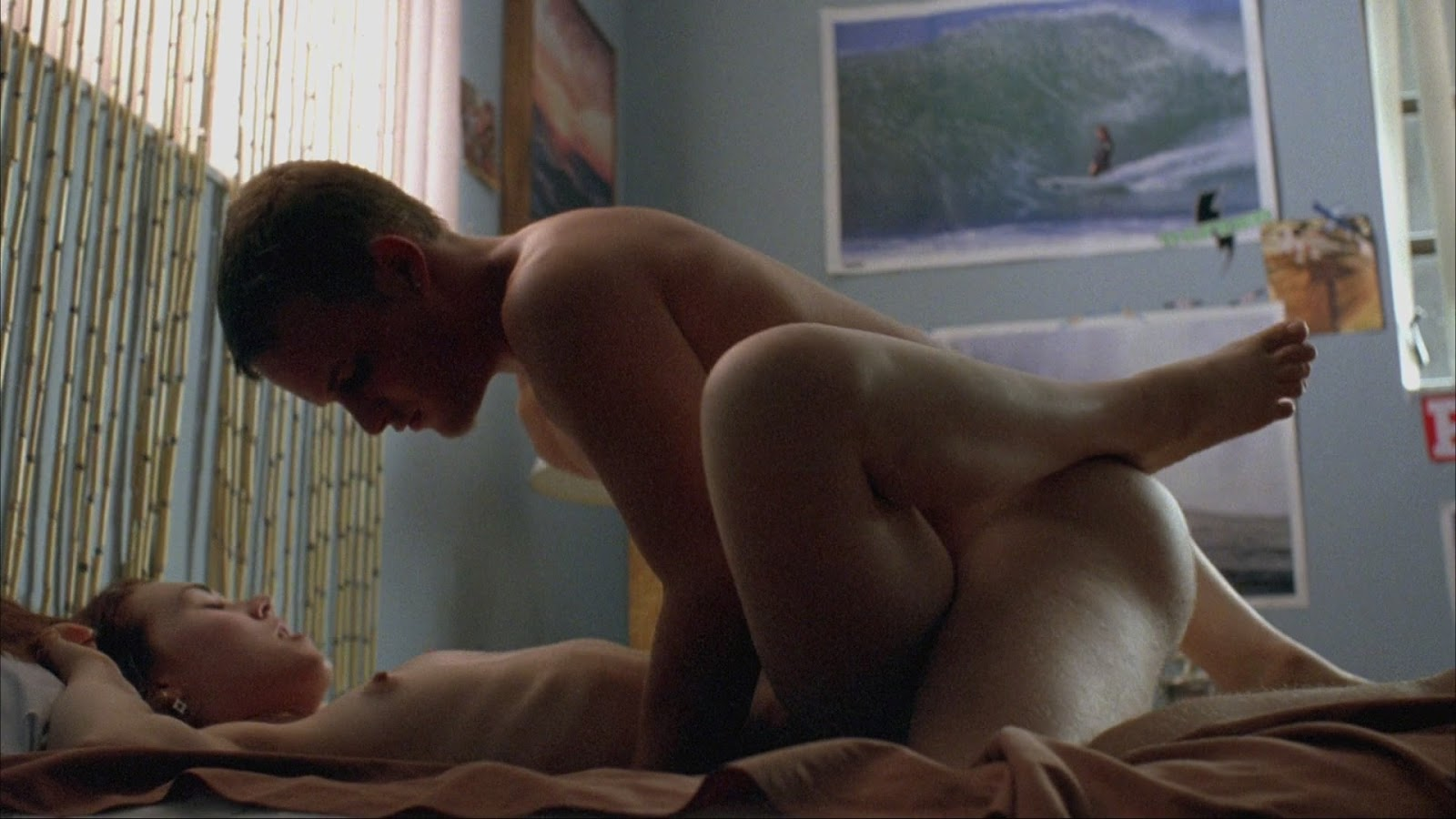 brad renfro sex scene in bully