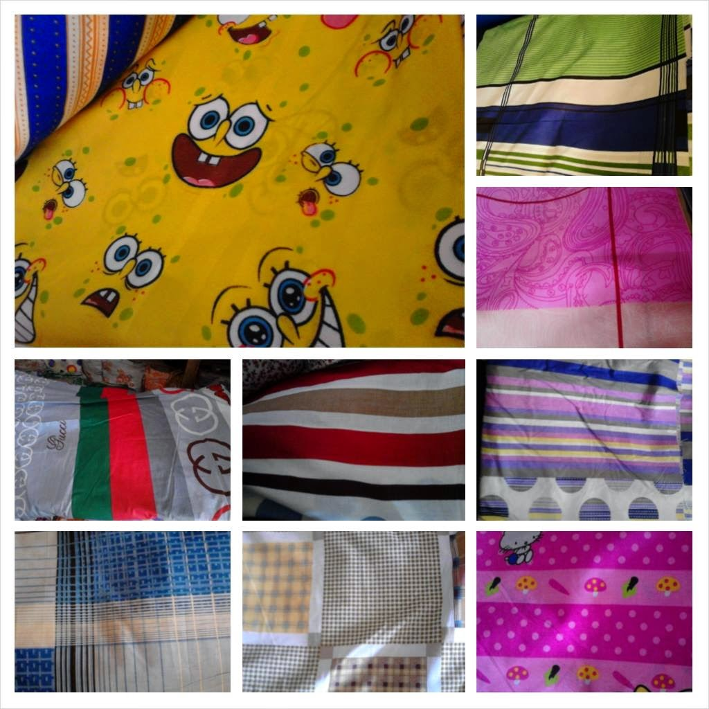 different designs of fabrics for bed sheet
