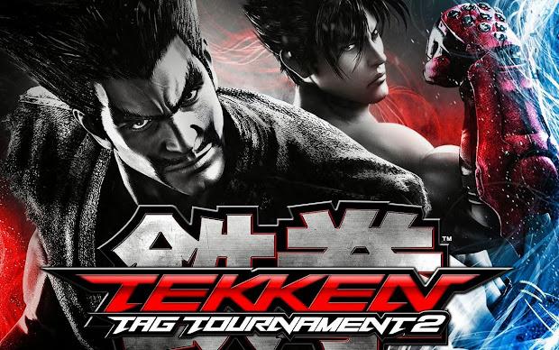 TEKKEN Tag Tournament 2 (ISO) XBOX 360 Screenshots #1